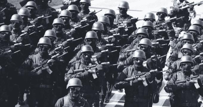 Police in Fez Arrest Moroccan National for Hoax Terror Alert