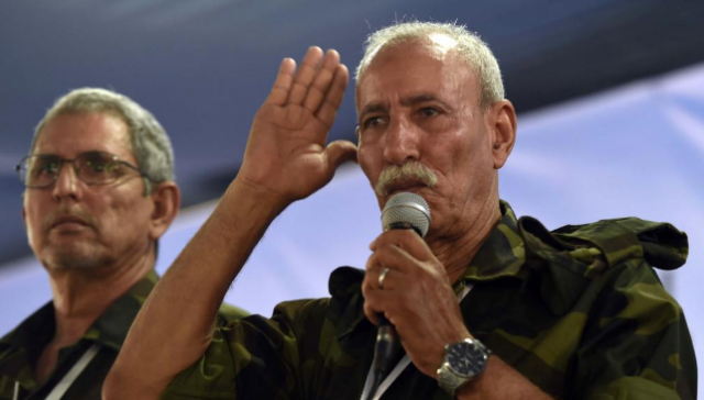 Polisario Leader Says He Wants 'Peace, Reconciliation' with Morocco