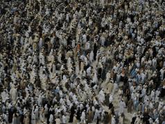 Return Flights of 32,000 Moroccan Pilgrims to Begin on Friday