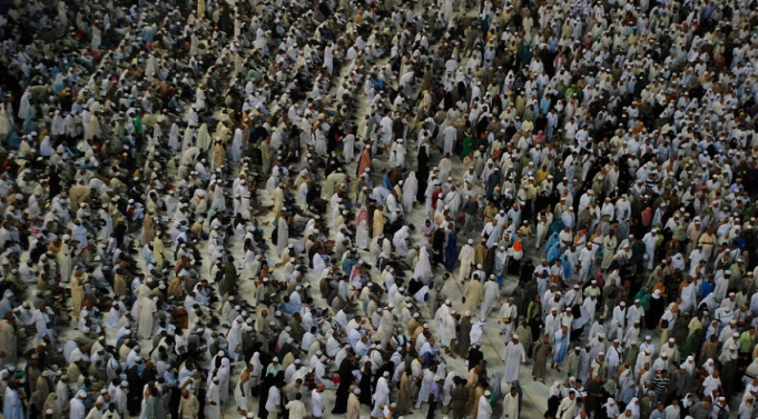 Return Flights of 32,000 Moroccan Pilgrims to Begin on Friday