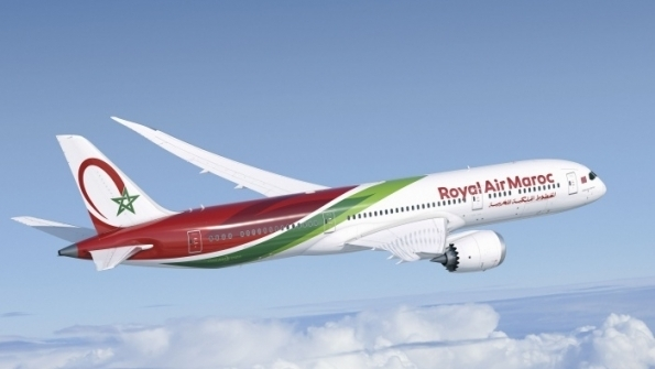 Royal Air Maroc, Royal Jordanian Sign Codeshare Deal