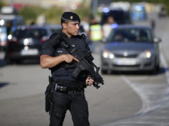 Spain Arrests Moroccan National with Links to ISIS