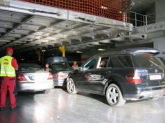 Spanish Civil Guard at Algeciras Port Ask MREs to Pay 31% of Vehicle Value