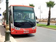 Spanish Company Alsa-City Bus Seeks to Create 1,750 Direct Jobs with New Buses in Rabat