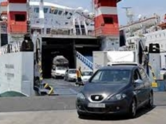 Spanish Ports Expect 1 Million Passengers From Morocco in September