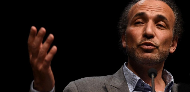 Tariq Ramadan Faces Another Rape Allegation