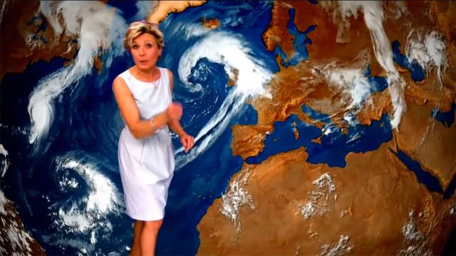 The Eerie Reason Why This 5-Year-Old Satirical Weather Report is Viral