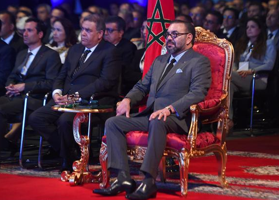 The Rule of Mohammed VI, An Era of Great Reforms