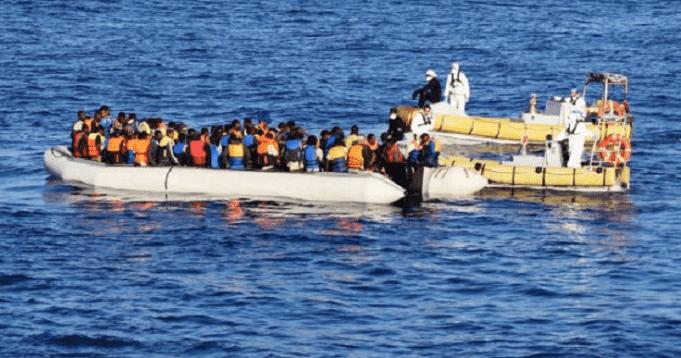 Three Moroccans Among Drowned off Libyan Coast