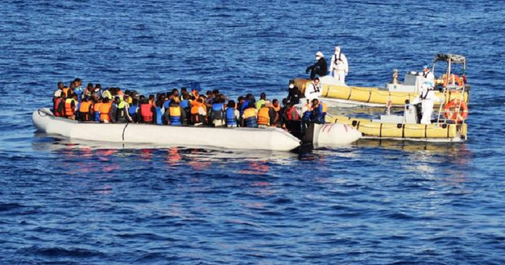 Three Moroccans Among Drowned off Libyan Coast