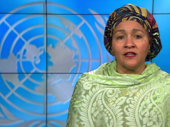 UN Official Hopes Morocco's Progress Will Spread to the Rest of Africa
