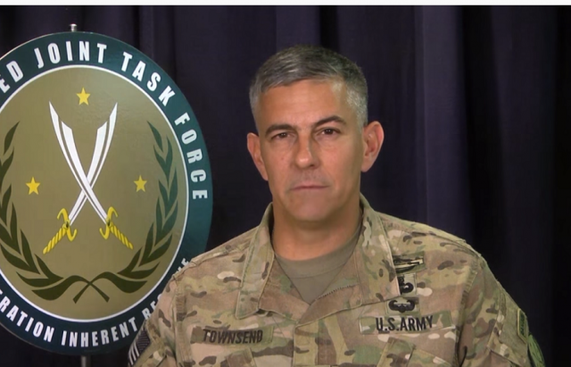 US Military Official, US Shares Morocco's Concerns About Instability in Sahel Region