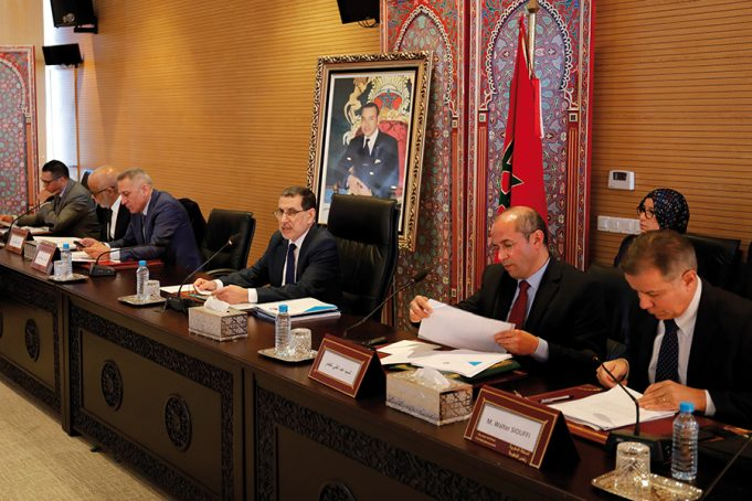 US Millennium Challenge to Create 15 Vocational Centers in Morocco
