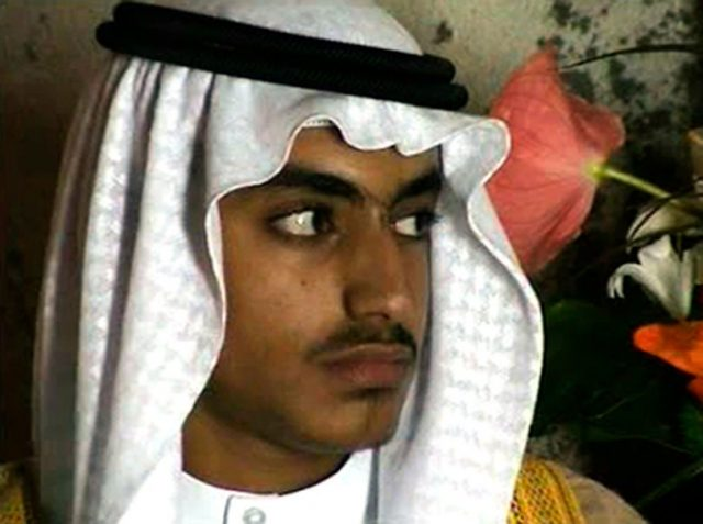 US Officials Say Hamza bin Laden Killed in Airstrike