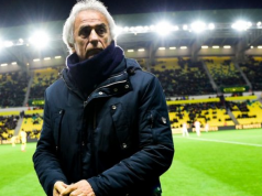 Vahid Halilhodzic to Coach Morocco's National Football Team