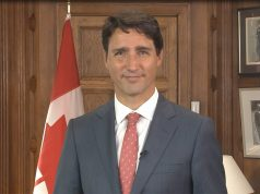 Video: Justin Trudeau Wishes Muslims Happy Eid al-Adha