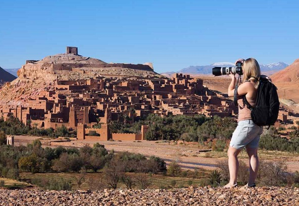 Women Danger Index Ranks Morocco 8th Most Dangerous Place for Solo Female Travelers