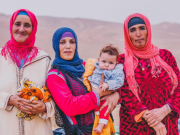 Women in Morocco, An Appraisal of their Current Status