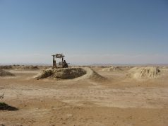 World Water Week: Crisis Drives Regional Cooperation