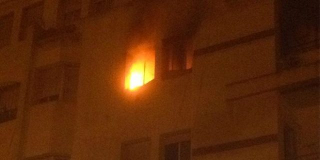 Young Girl Dies in Fire Near Rabat, Shocks Internet