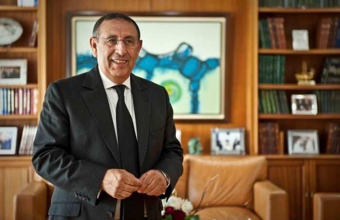 Moroccan Ambassador to South Africa Preaches African Confidence