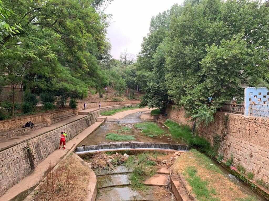 Aggai River