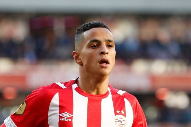Head Coach of Dutch Football Team Says Mohammed Ihattaren Can't Play for Morocco