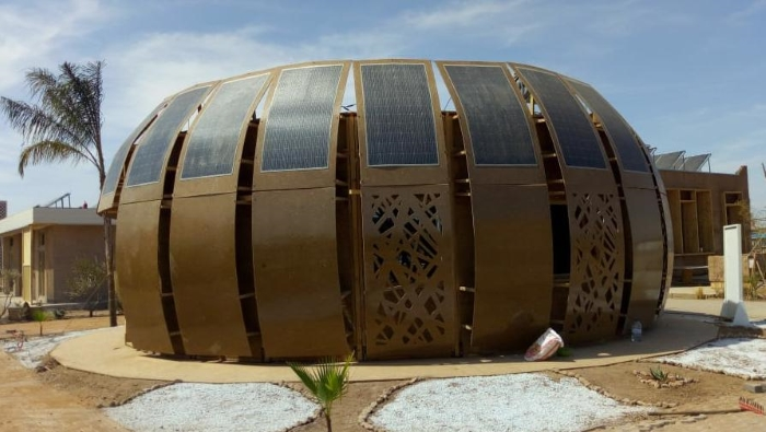 Morocco Hosts 2019 Global Solar Decathlon Africa