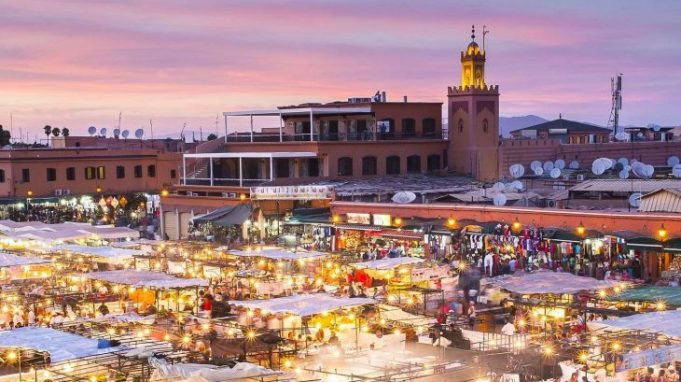 10 Tips for Visiting Morocco