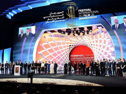 18th Marrakech International Film Festival to Honor Australian Cinema