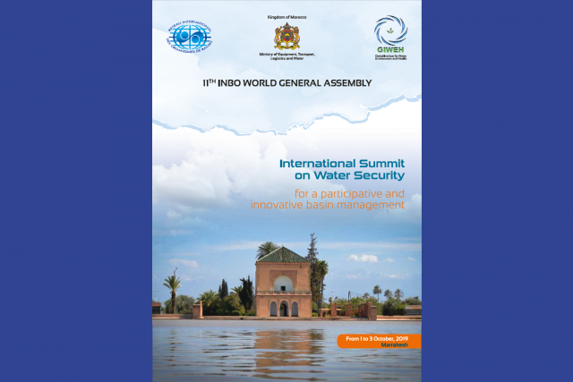 300 Decision-Makers to Meet in Marrakech to Discuss Water Security