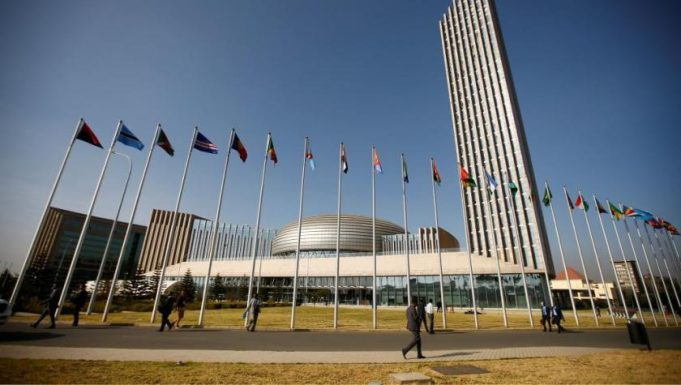 AU Discusses Morocco's Presidency of Its Peace and Security Council