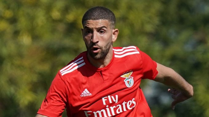 Adel Taarabt: It Is Always an Honor to Play for Morocco