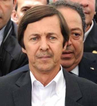 Algeria Sentences Said Bouteflika to 15 Years in Prison