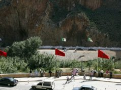 Algerian Intellectuals Launch New Initiative to Open Morocco-Algeria Border