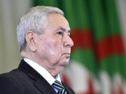 Algerian Interim President Announces Presidential Election for December 12