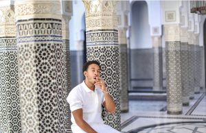 American Rapper Ludacris In Love With Marrakech After Birthday Celebration