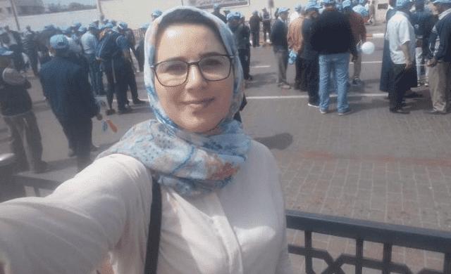 Hajar Raissouni's Defense Team Accuse Police of Torture, File Complaint