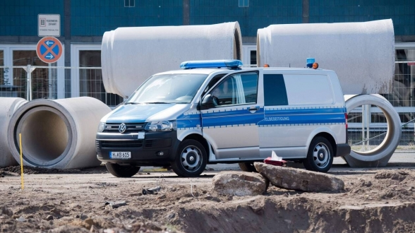 Bomb Squad Evacuates 15,000 People from German City of Hanover
