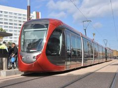 World Bank to Loan Casablanca $100 million to Extend Tramway