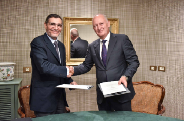 Casablanca Finance City Agrees to Promote Morocco-Spain Investment