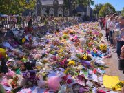 Christchurch Terrorist to Go on Trial on June 2, 2020