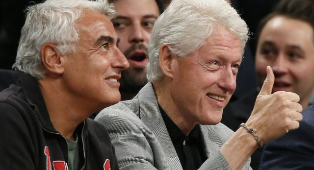 Clintons Expected In Marrakech This Weekend to Attend Marc Lasry's Birthday