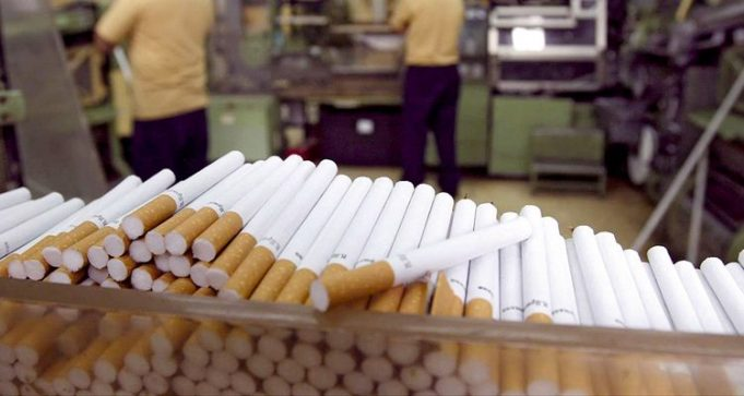 Contraband Cigarettes in the Moroccan Market Peaks in 2019