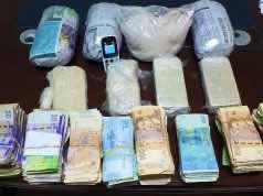 Moroccan Police Seize Two Kilograms of Heroin in Tangier