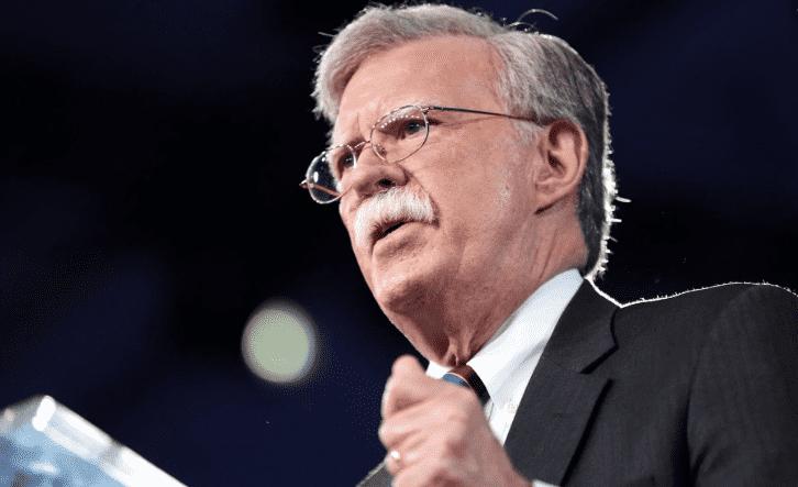 Donald Trump Fires Anti-UN, Warmonger John Bolton