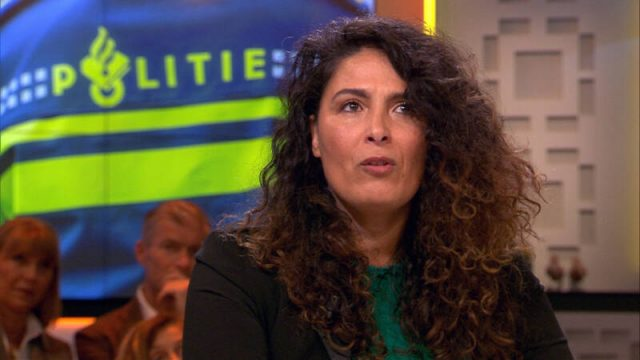 Dutch Department Fires Moroccan Police Chief Who Stood Against Racism