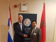 Dutch Official Emphasizes Importance of Morocco's 'Excellent Counterterrorism' Approach