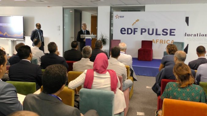 Three Moroccan Startups Win Awards at EDF Pulse Africa Tour Morocco