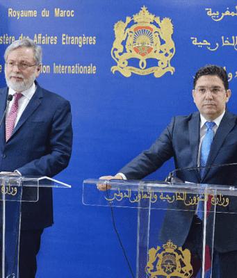 Ecuador Joins UK, Senegal to Support Moroccan Efforts on Western Sahara